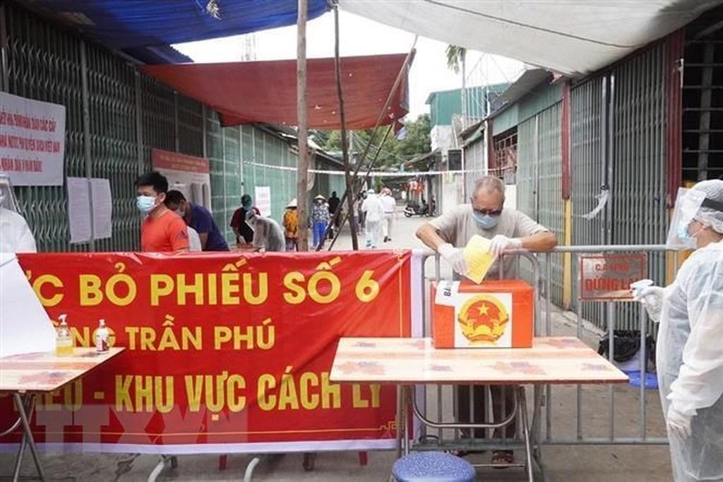 [Video] Học giả Đức đề cao vai trò của Quốc hội Việt Nam