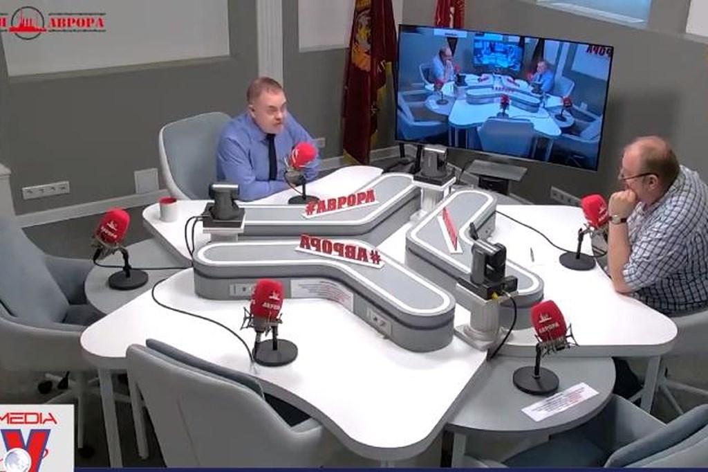 [Video] Truyền thông Nga thực hiện chương trình riêng về Việt Nam