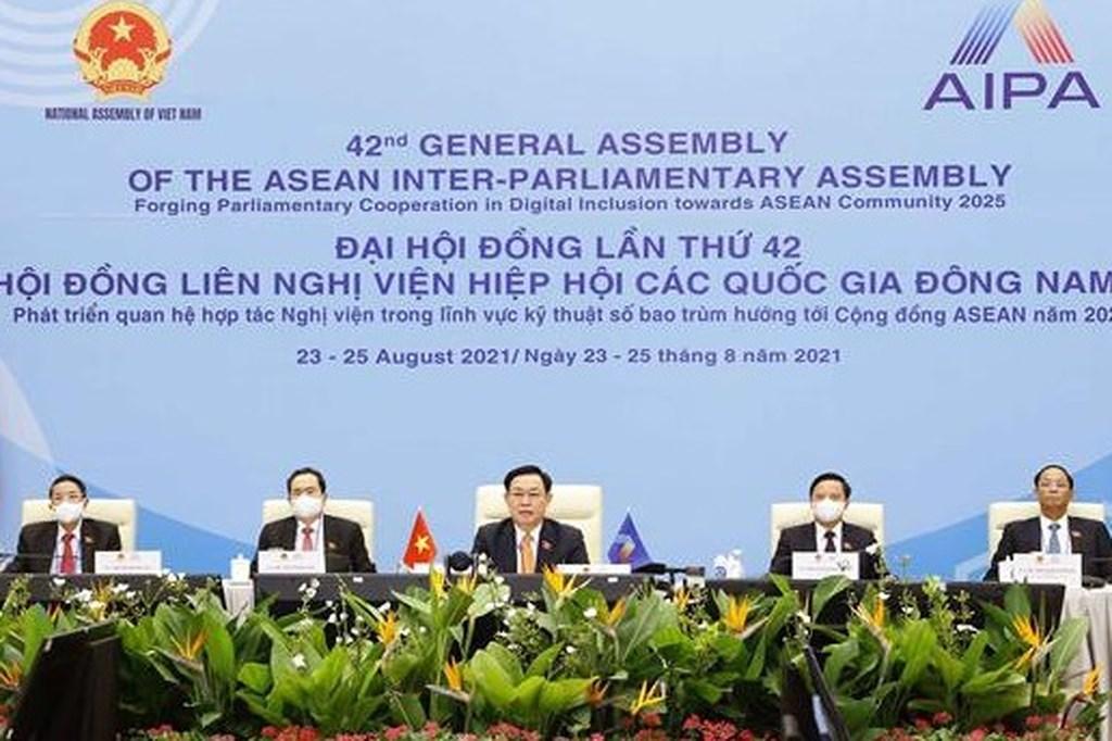 AIPA : le Brunei apprécie le rôle et les contributions du Vietnam