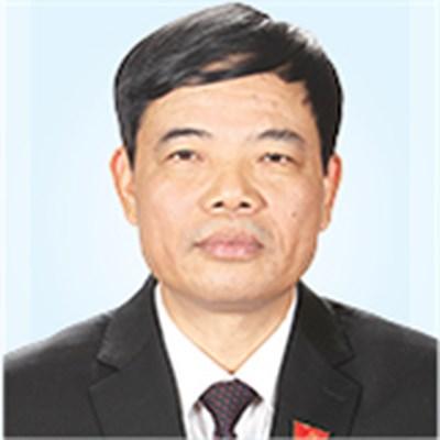 Nguyễn Xuân Cường