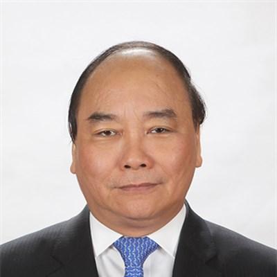 Nguyễn Xuân Phúc