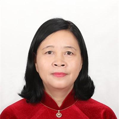 Bùi Thị Minh Hoài