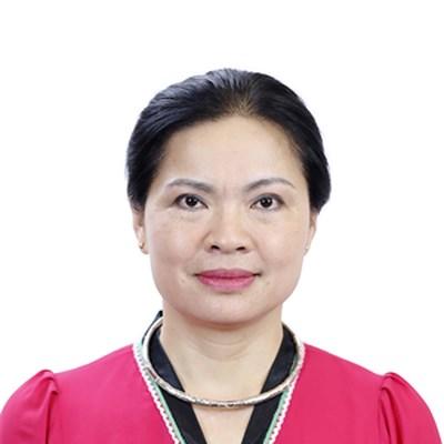 Hà Thị Nga
