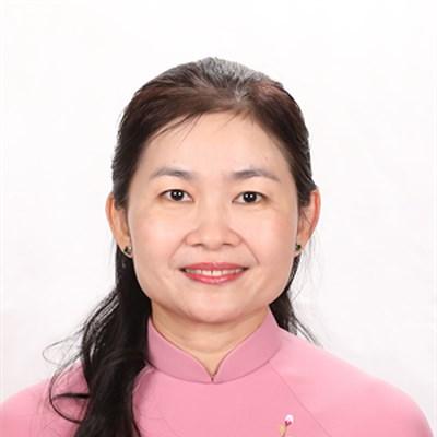 Tôn Ngọc Hạnh