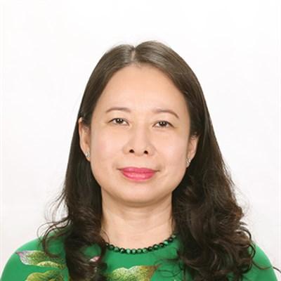 Võ Thị Ánh Xuân