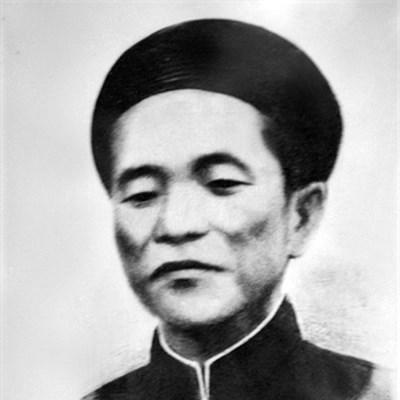 Nguyễn Văn Tố
