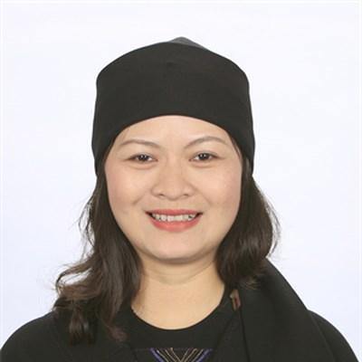 Vương Ngọc Hà
