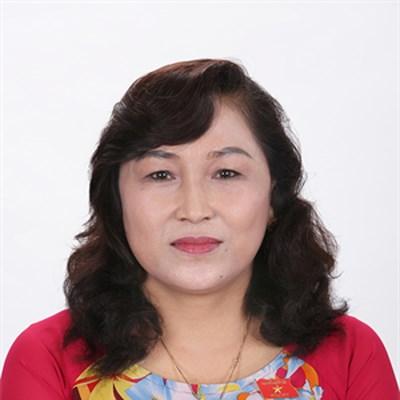 Nguyễn Thị Kim Bé