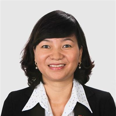 Trương Thị Bích Hạnh