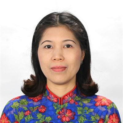 Trần Thị Phương Hoa