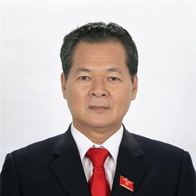 Trương Minh Hoàng