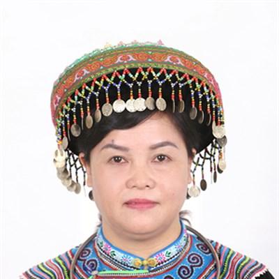 Giàng Thị Bình