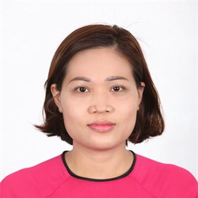 Nguyễn Thị Phúc