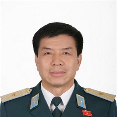 Lâm Quang Đại