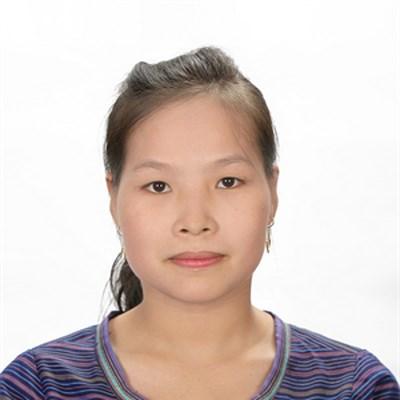 Cao Thị Giang