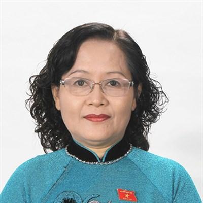 Trần Thị Quốc Khánh