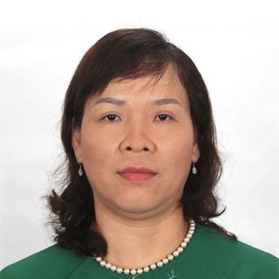 Trần Thị Thanh Lam