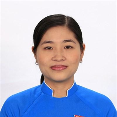 Trương Thị Yến Linh