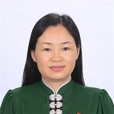 Lò Thị Luyến