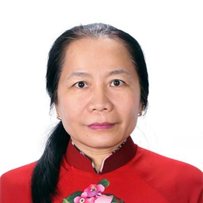 Tăng Thị Ngọc Mai