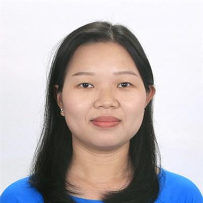 Trần Thị Vĩnh Nghi