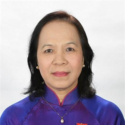 Nguyễn Thị Nghĩa
