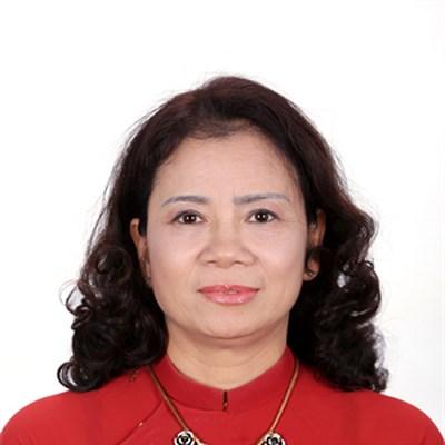 Lê Thị Nguyệt