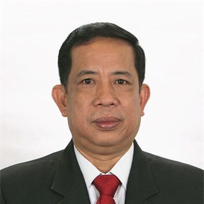Đặng Thuần Phong