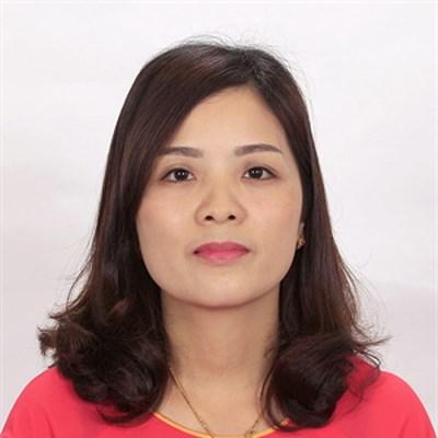 Triệu Thị Thu Phương