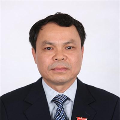 Nguyễn Tiến Sinh