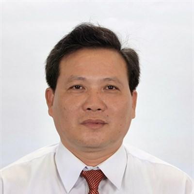 Đặng Hoài Tân