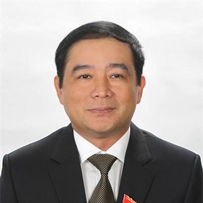 Lã Thanh Tân