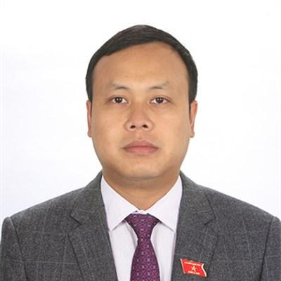Phạm Quang Thanh