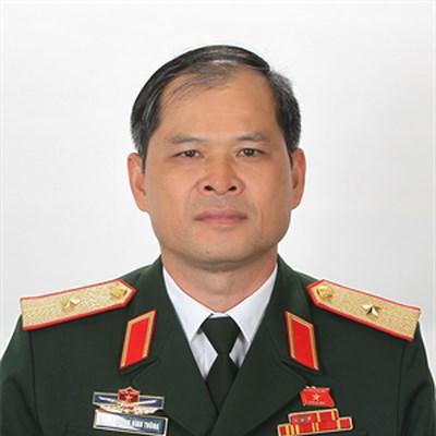 Dương Văn Thông