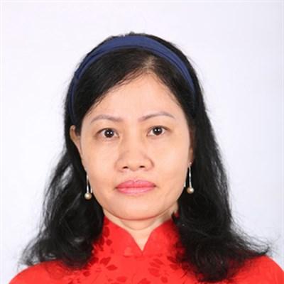 Phan Thị Bình Thuận
