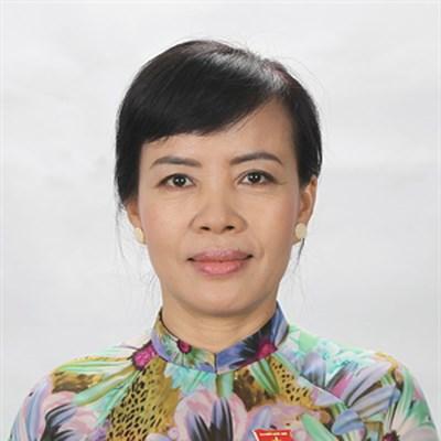Nguyễn Thị Kim Thúy