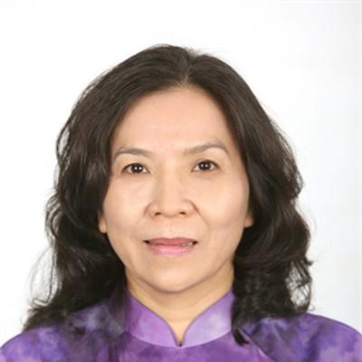 Trịnh Ngọc Thúy
