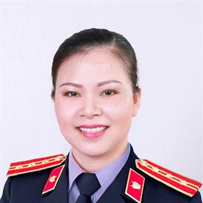 Bạch Thị Hương Thủy
