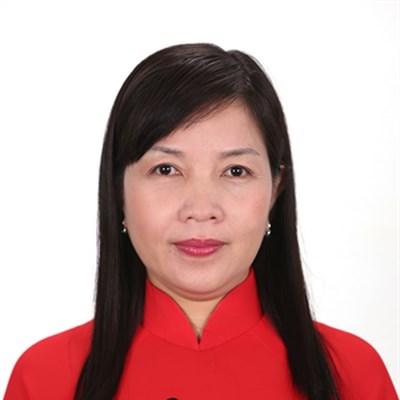 Phạm Thị Thanh Thủy