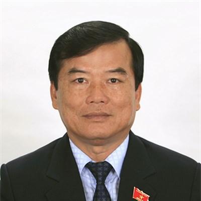 Trần Dương Tuấn