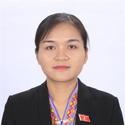 Quàng Thị Vân