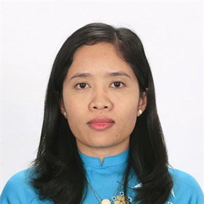 Lê Thị Thanh Xuân