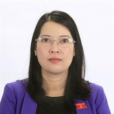 Nguyễn Thị Như Ý
