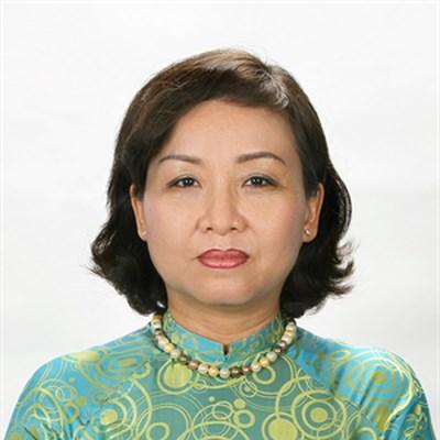 Ngô Thị Kim Yến