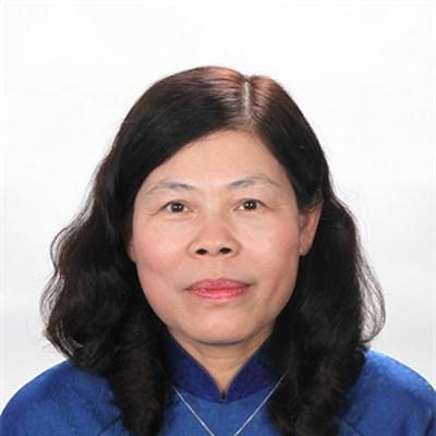 Lê Thị Yến