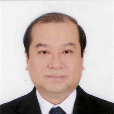 Trình Lam Sinh