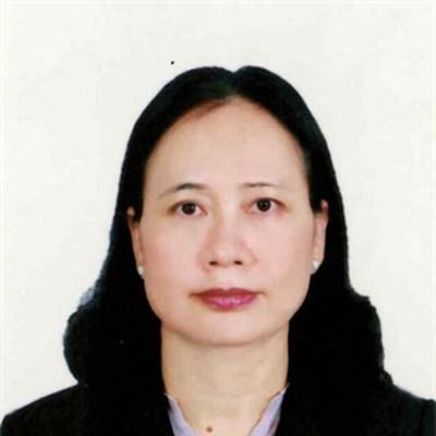 Nguyễn Thị Thúy Ngần