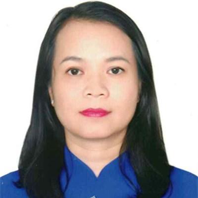 Phạm Thị Hồng Yến