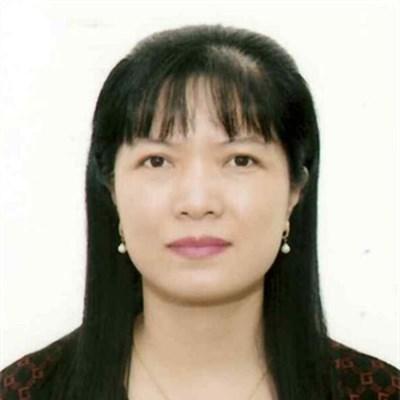 Tạ Thị Yên