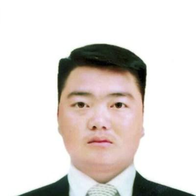 Tao Văn Giót